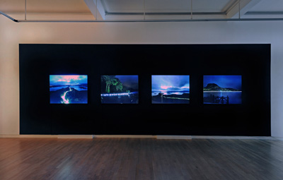 Installation view, photo: Alan Dimmick