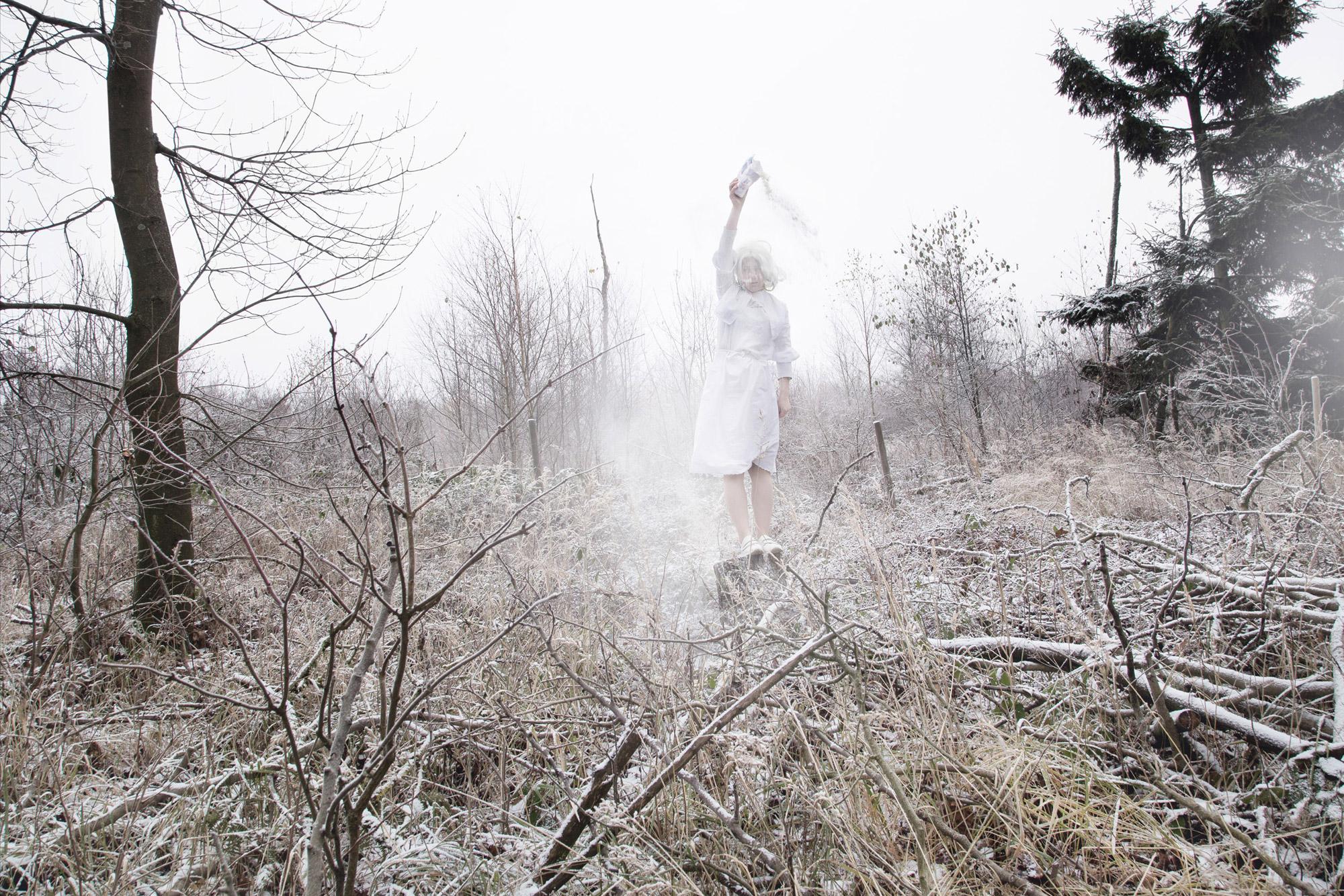'Elisabeth Badinter (*1944), Dead End Feminism' (2014)