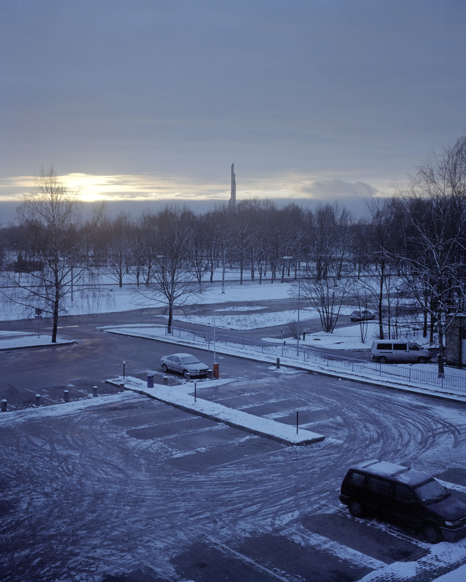 Victory Park 1