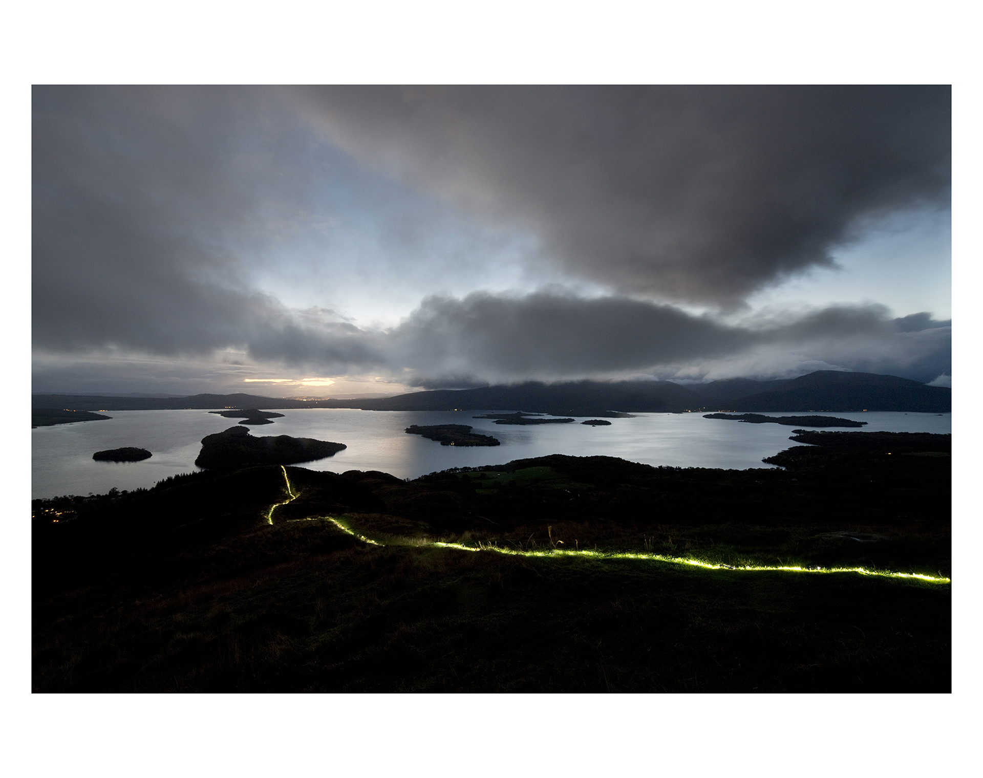 Image of Island Drift I (6/11/2013) by NVA, James Johnson & Alan McAteer