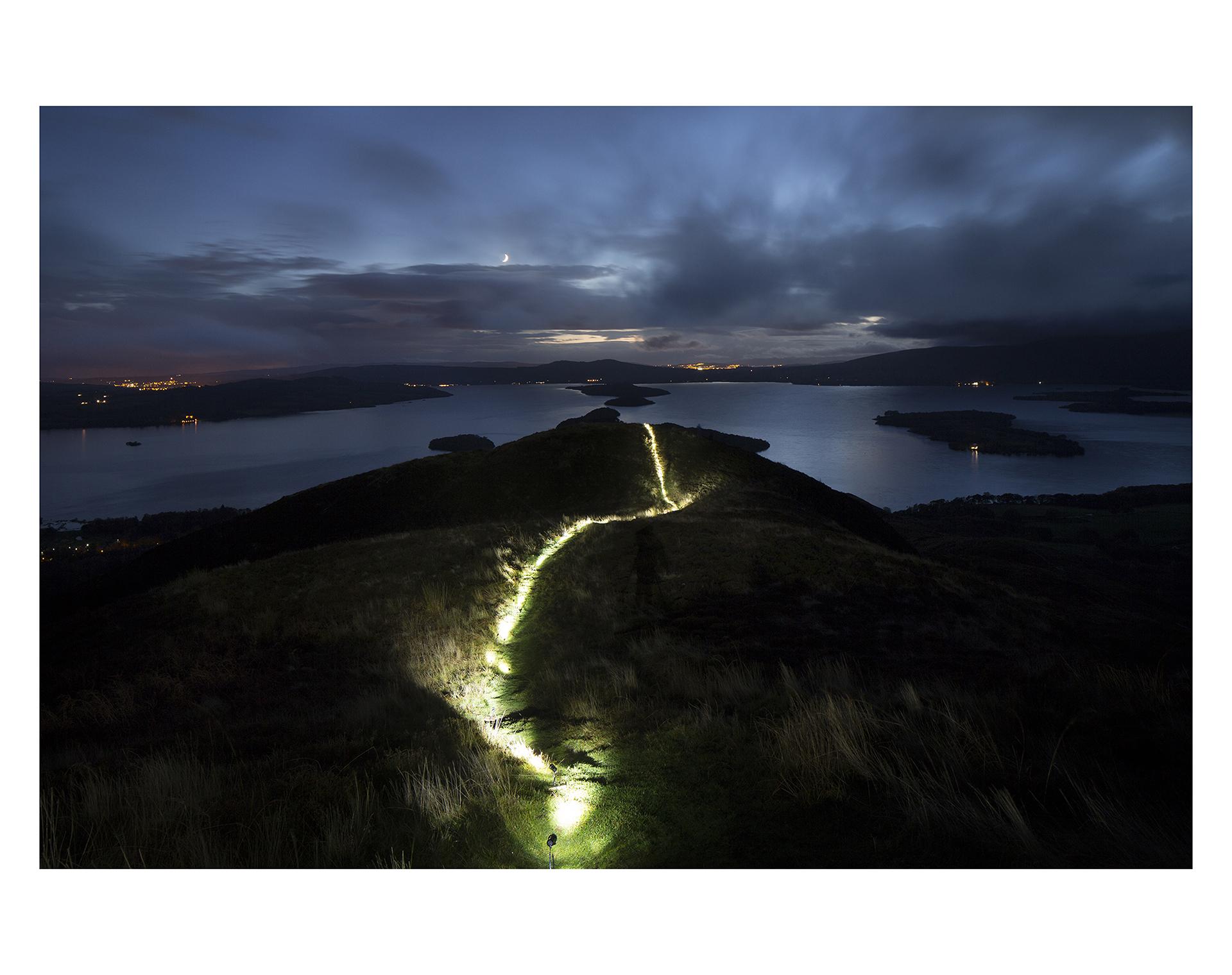 Image of Island Drift II (6/11/2013) by NVA, James Johnson & Alan McAteer
