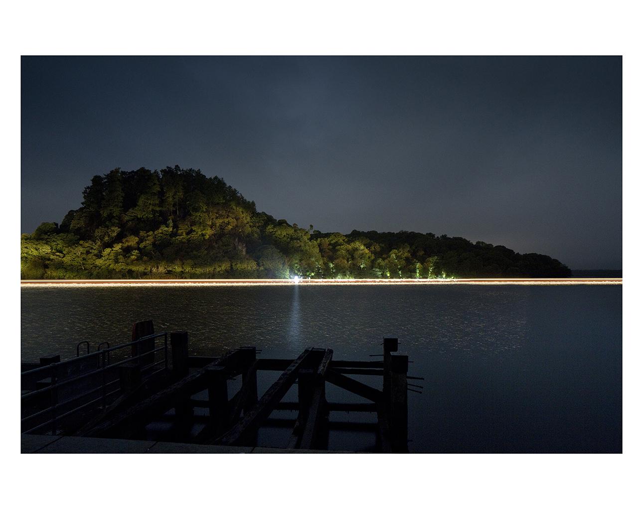 Image of Island Drift (17/10/2013) by NVA, James Johnson & Alan McAteer