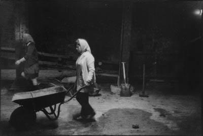 Ella Napier, Labourer, Auchinlea Brick Company, Cleland, Lanarkshire.
