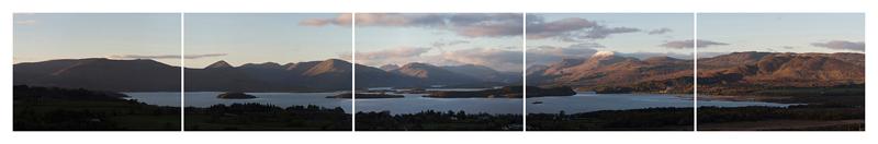 Image of Island Drift (4/11/2013) by NVA, James Johnson & Alan McAteer