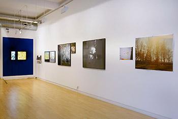 Kotryna Ula Kiliulyte, Installation view