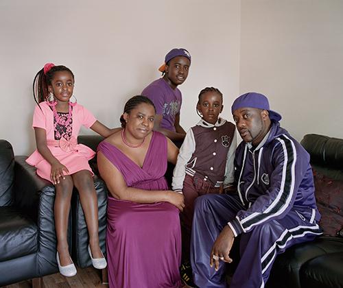 The Mapira Family