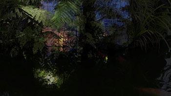 Valentine Vermeil - The Garden