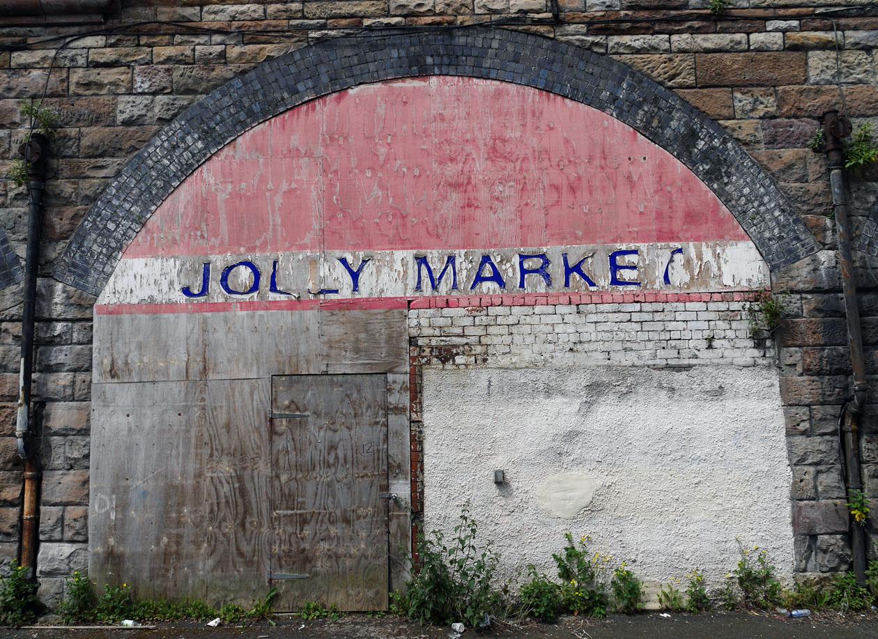 Jolly Market