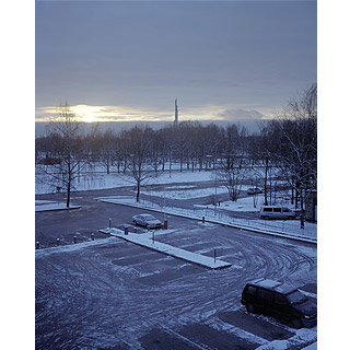 Image of Victory Park 1 by Arnis Balcus