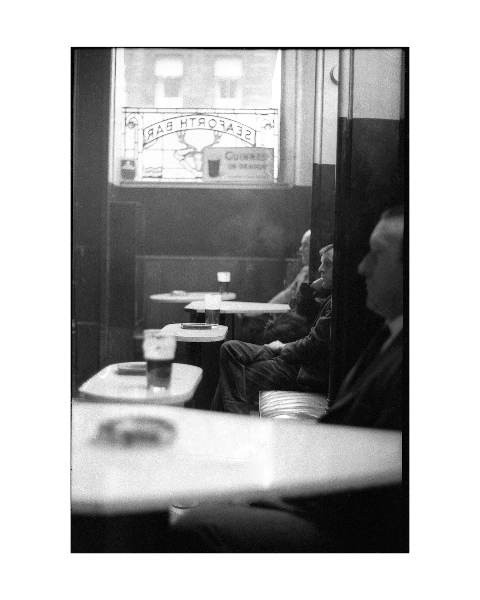 Image of Three Men, Three Pints by Steven Berkoff