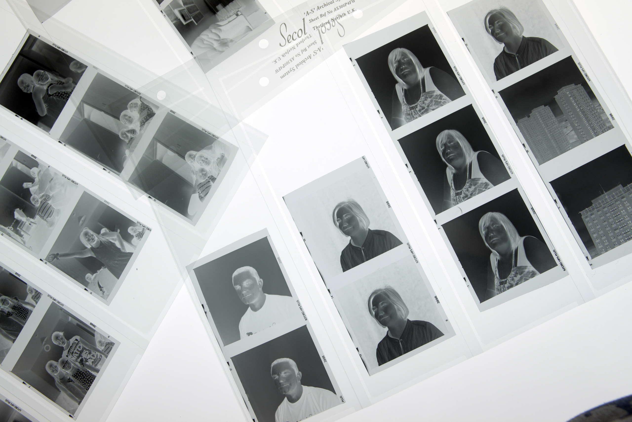 Image of Street Level Annual Membership by Street Level Photoworks