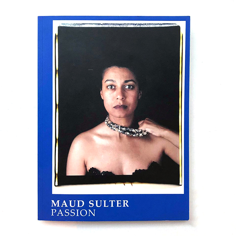Image of Maud Sulter - Passion (Book) by Maud Sulter