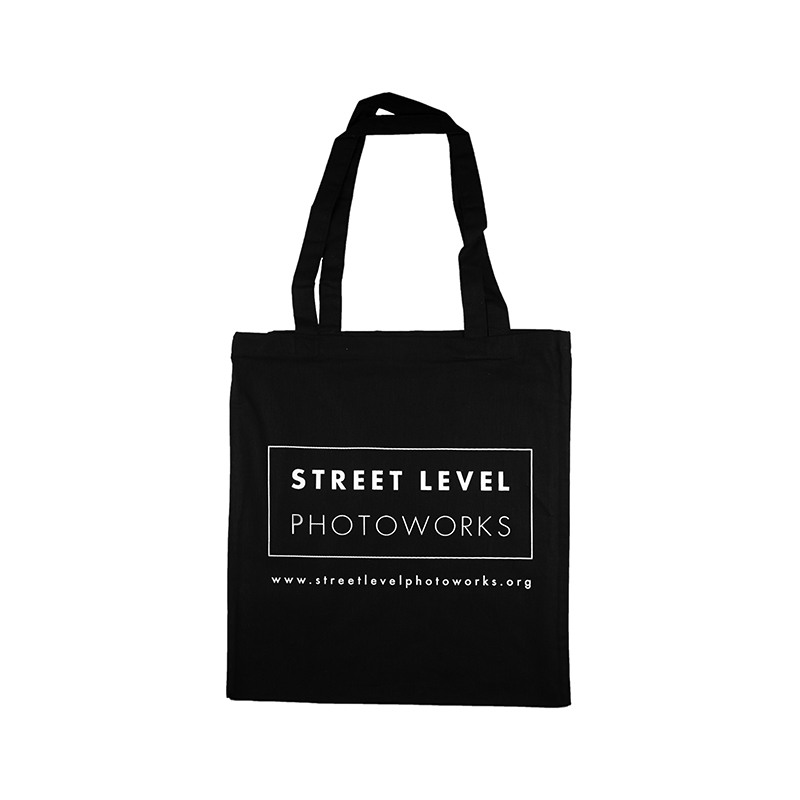 Image of Street Level Tote Bag by Street Level Photoworks