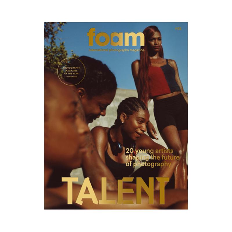 Image of Foam Magazine by Foam