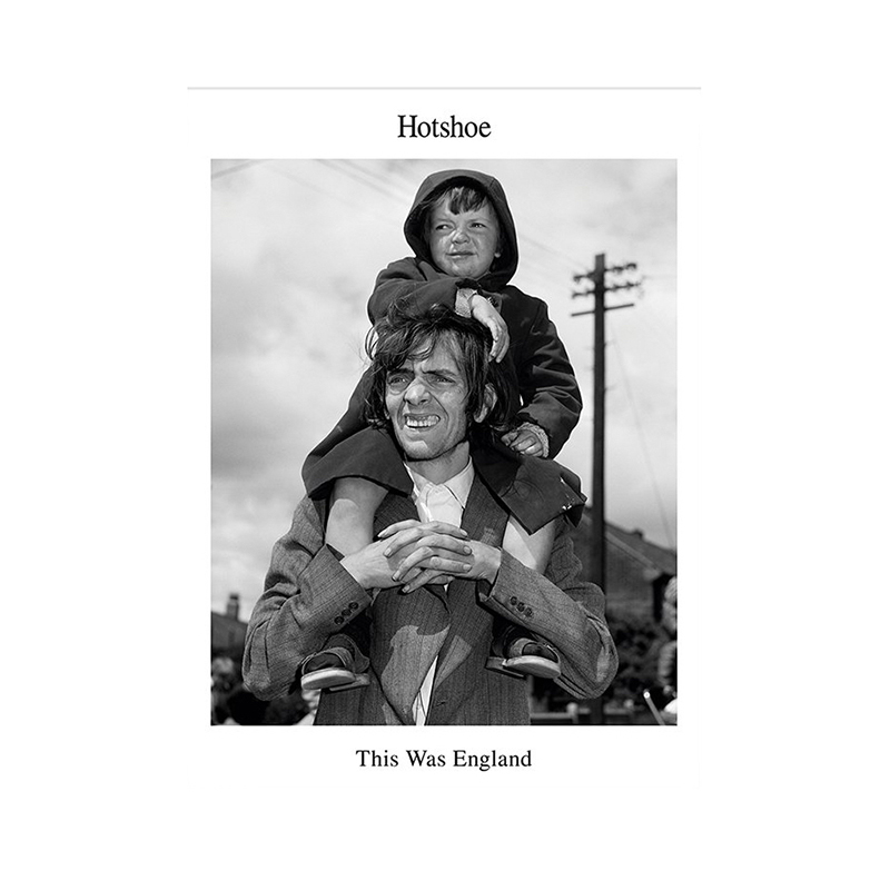 Image of Hotshoe Magazine by Hotshoe