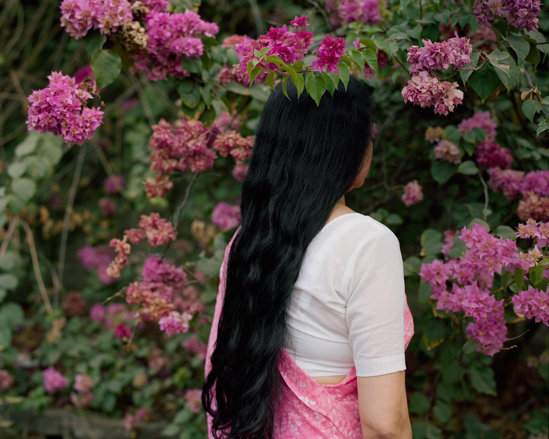 Arpita Shah: Nalini