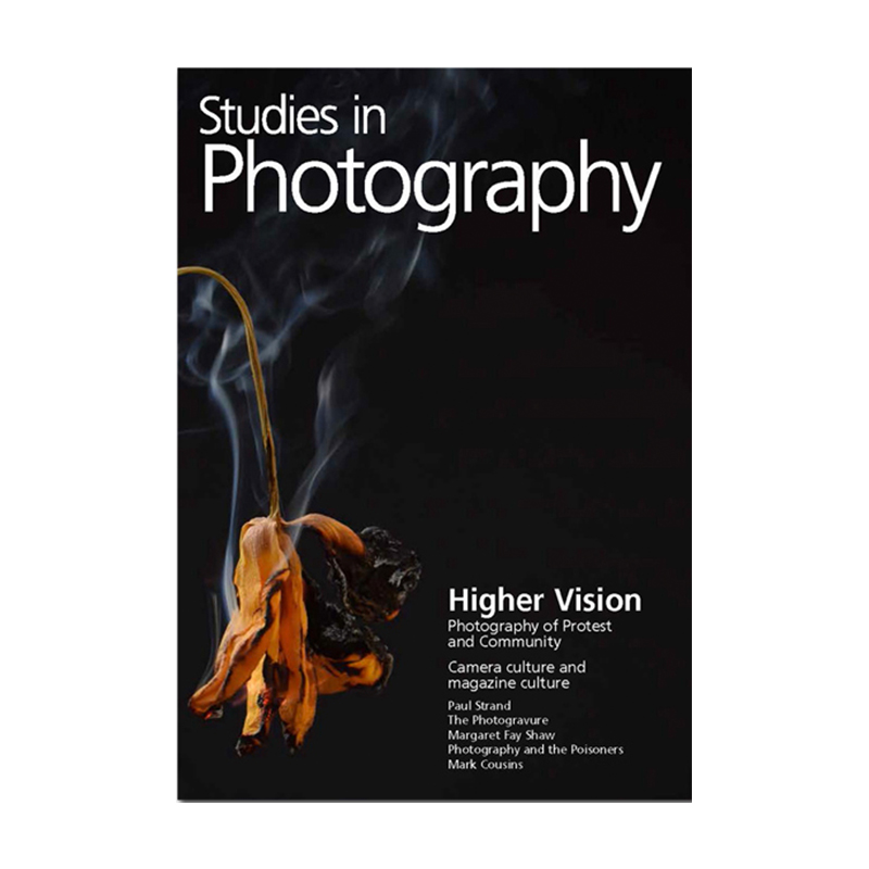 Image of Studies in Photography (Magazine) by SSHoP