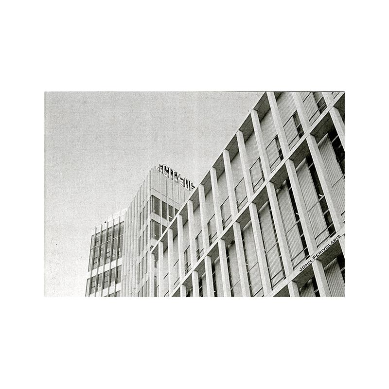 Image of City of Wherever (Book) by John Perivolaris