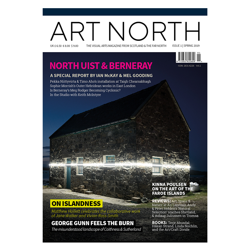 Image of Art North Magazine by Art North