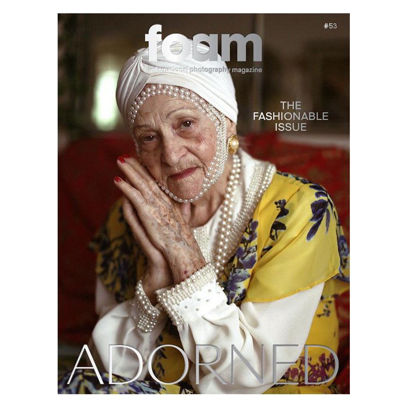 Image of Foam Magazine by Foam