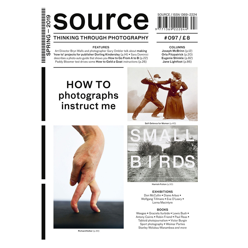 Image of Source Photographic Review (Magazine) by Source