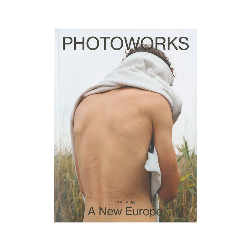 Image of Photoworks Annual (Magazine) by Photoworks