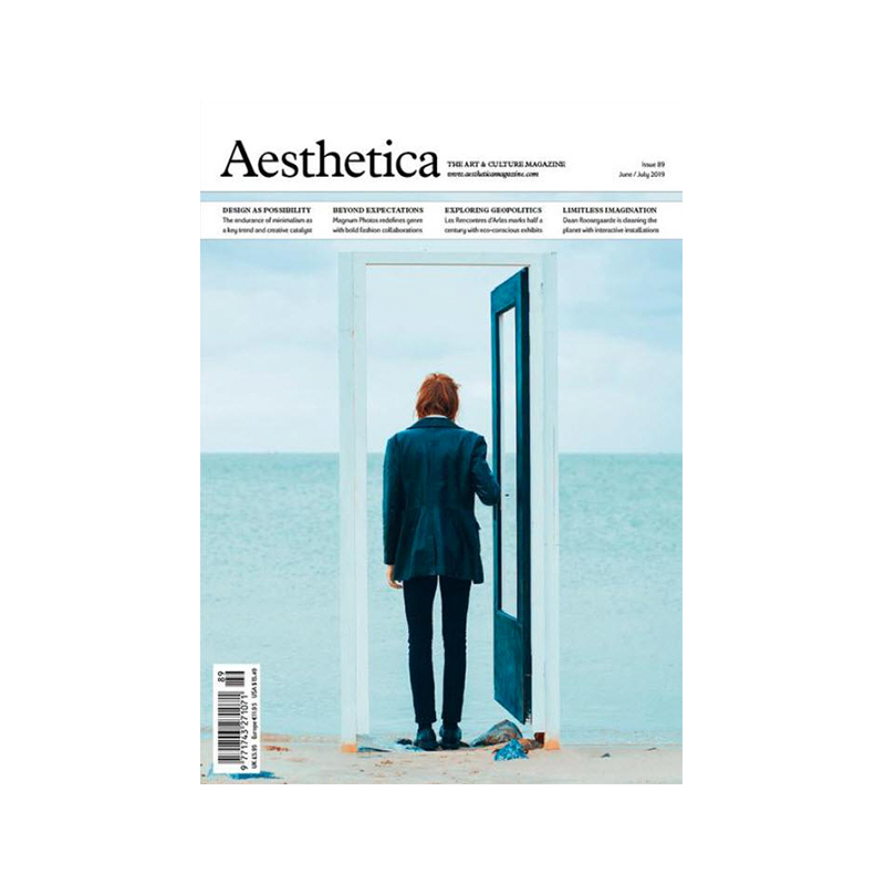 Image of Aesthetica (Magazine) by Aesthetica