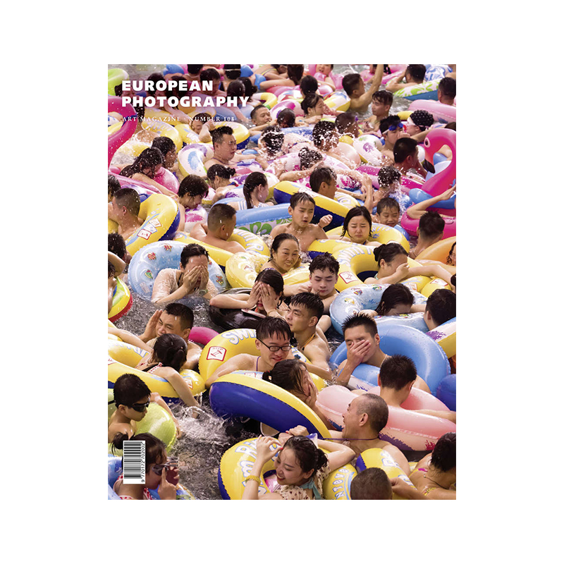 Image of European Photography (Magazine) by European Photography