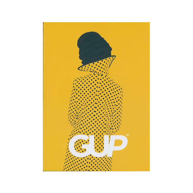 Image of GUP (Magazine) by GUP