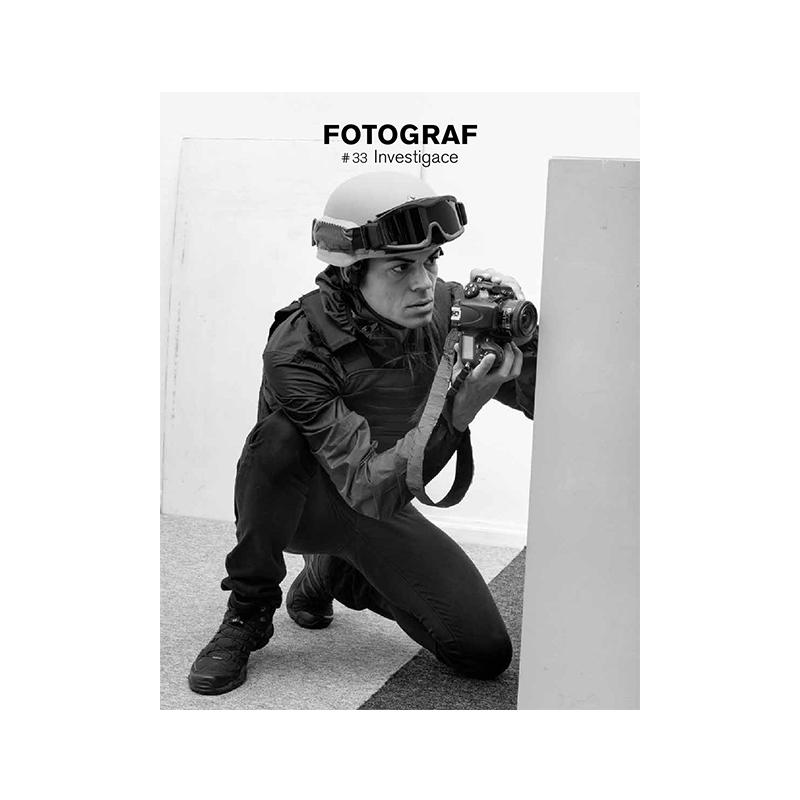 Image of Fotograf (Magazine) by Fotograf