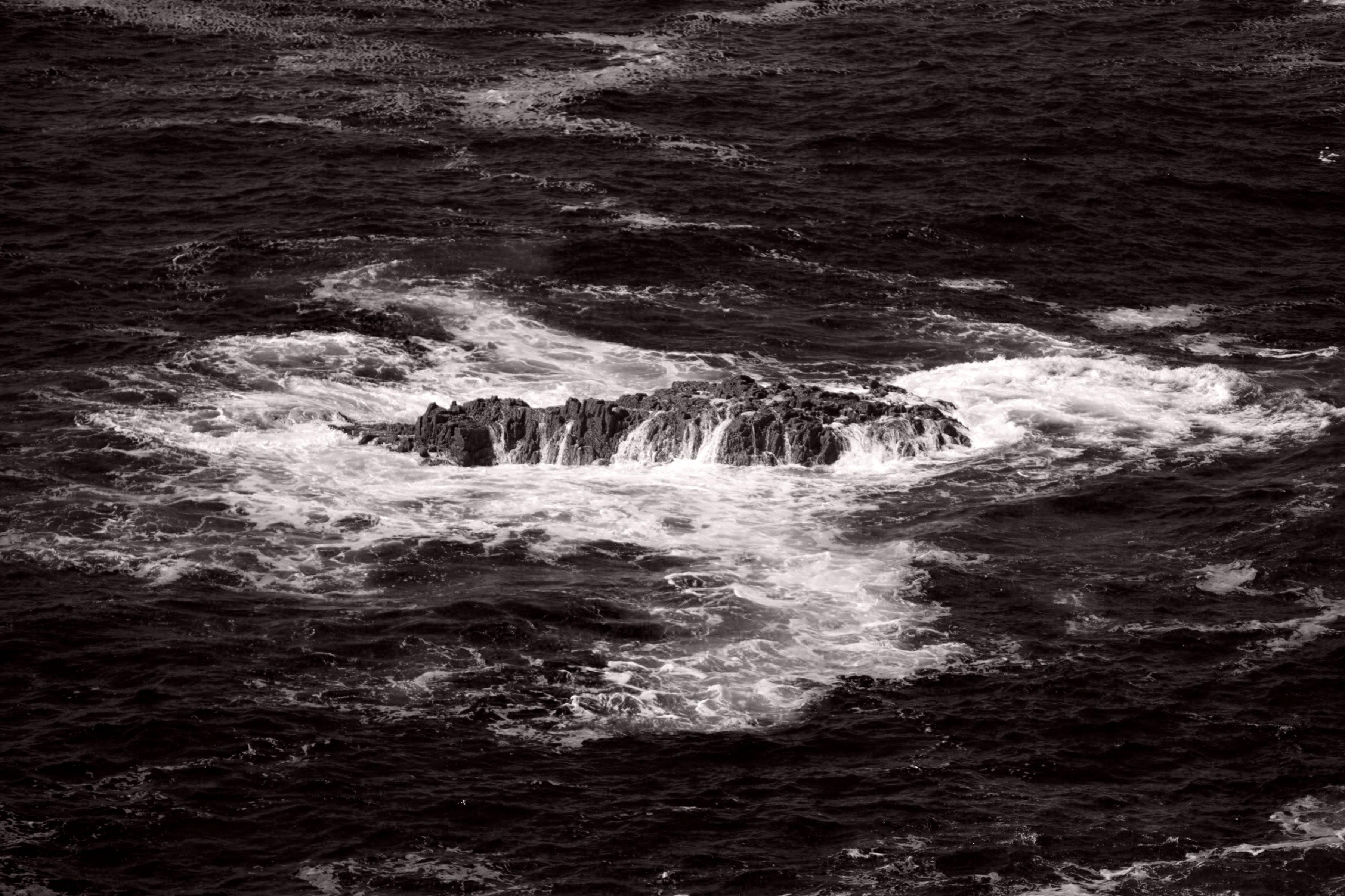 On the Edge Residencies - Finland & Ireland