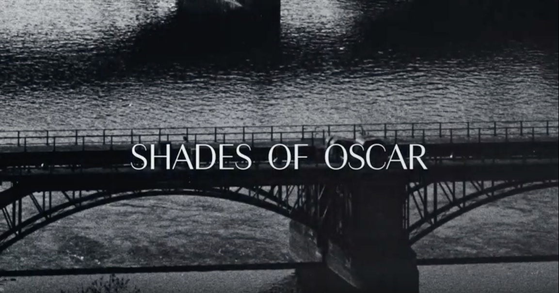 Shades of Oscar