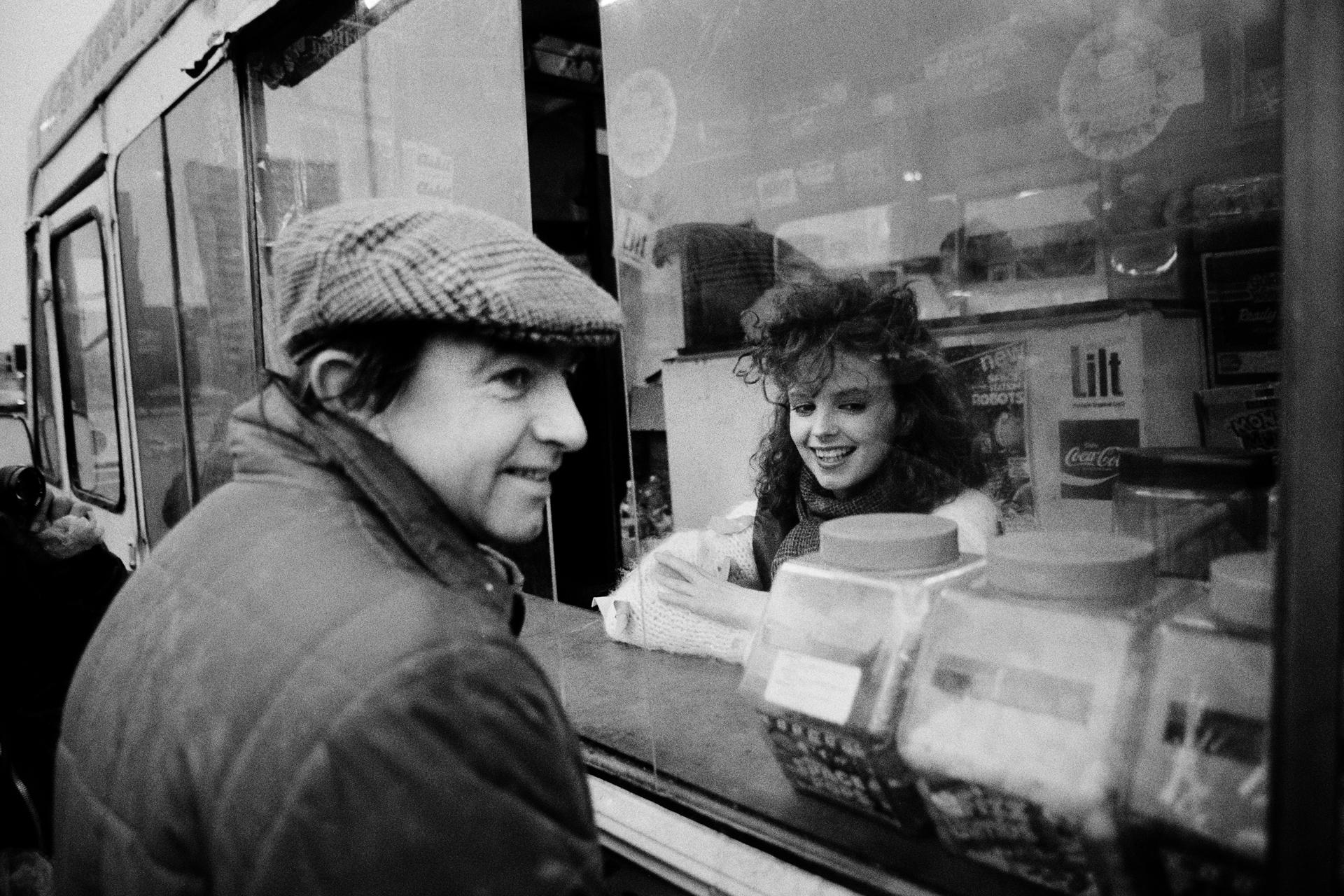Oscar & Me: Paddy Higson
