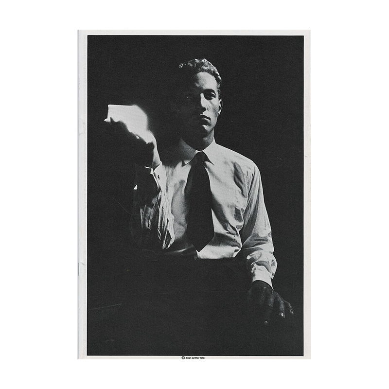 Image of Copyright 1978 by Brian Griffin