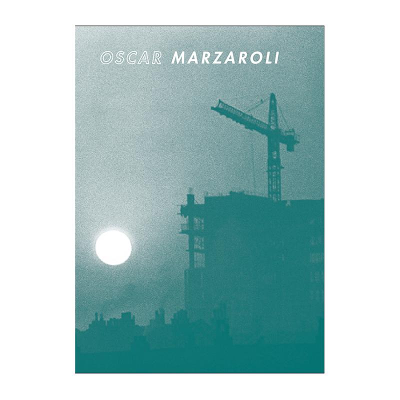 Image of Oscar Marzaroli (Book) by Oscar Marzaroli