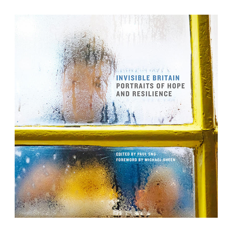 Image of Invisible Britain (Book) by Paul Sng
