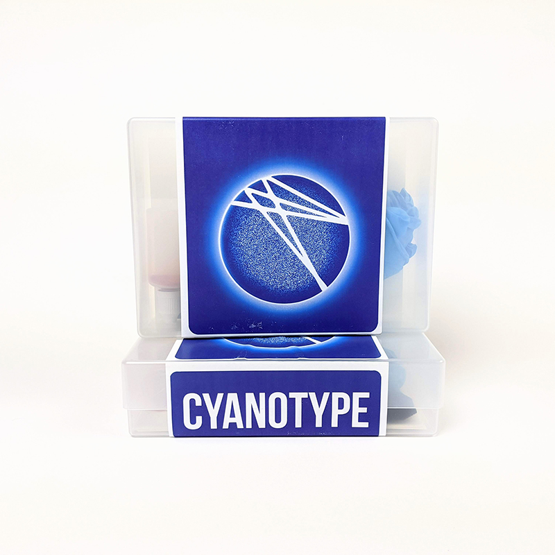 Image of Cyanotype Kit by Brittonie Fletcher
