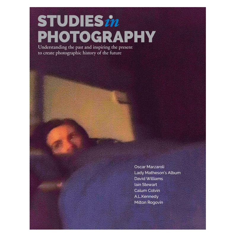 Image of Studies in Photography Summer 2020 (Magazine) by SSHoP