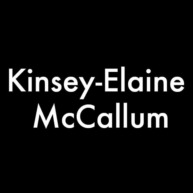 Kinsey-Elaine McCallum
