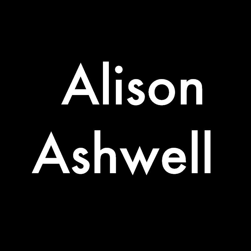 Alison Ashwell