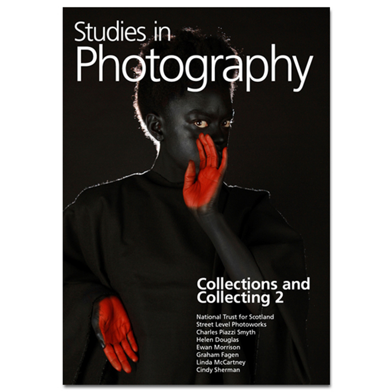Image of Studies in Photography Winter 2019 (Magazine) by SSHoP
