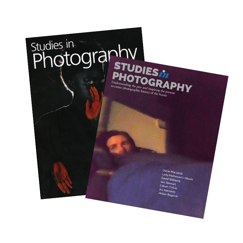 Image of Studies in Photography Special Offer by SSHoP