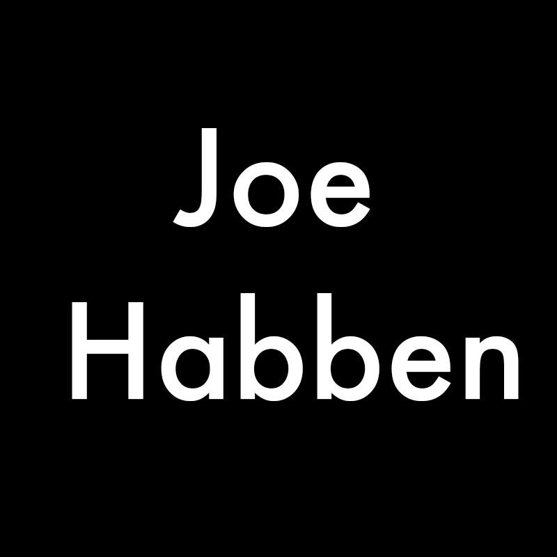 Joe Habben