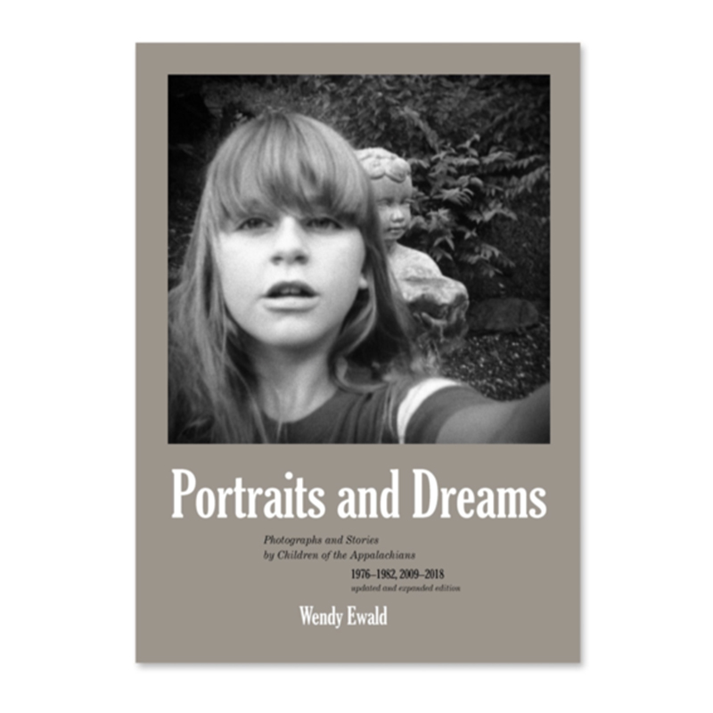 Image of Portraits and Dreams (Book) by Wendy Ewald