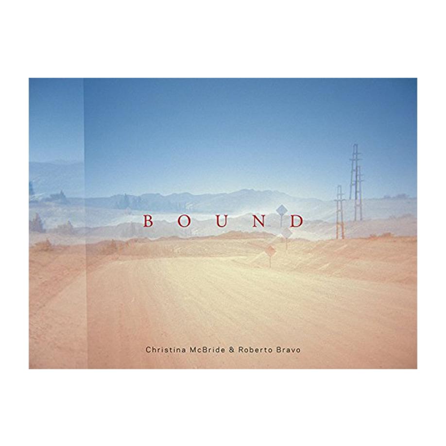 Image of Bound (Book) by Christina McBride