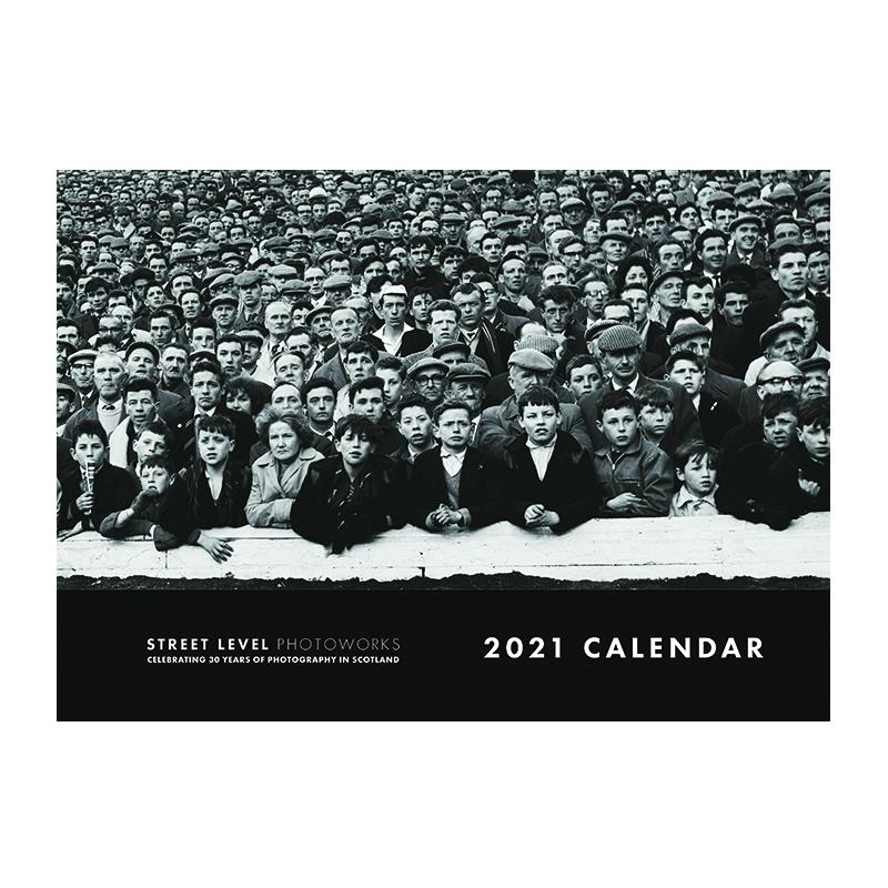 Image of Oscar Marzaroli Calendar 2021 by Oscar Marzaroli