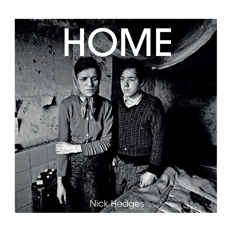 Image of Home (Book) by Nick Hedges
