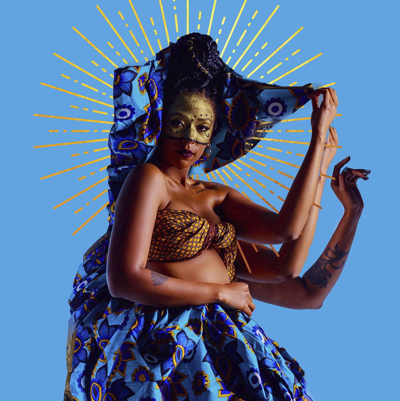Image of Nina III by Awuor Onyango