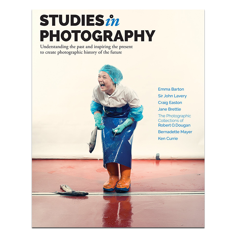Image of  Studies in Photography Spring 2021 (Magazine) by SSHoP