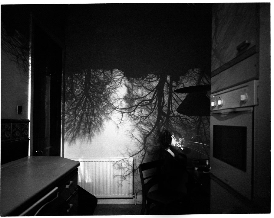 Image of Untitled - from the series Enduring Light by Yaz Norris